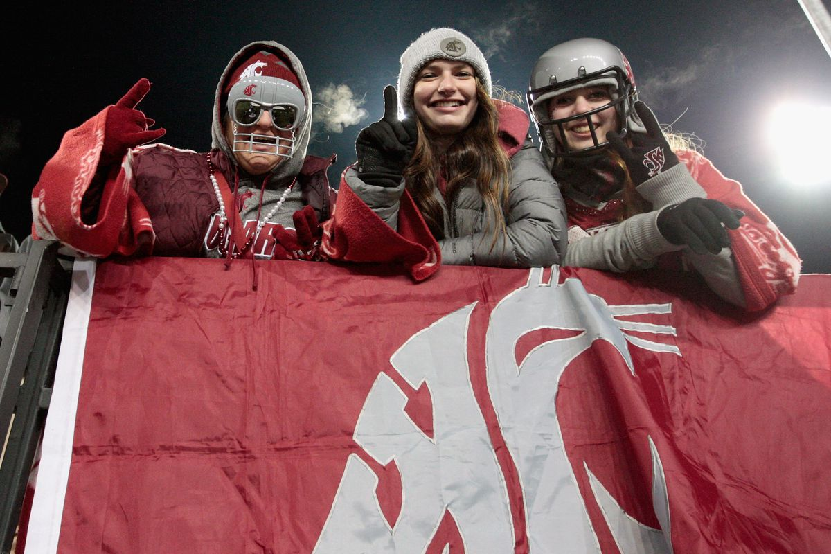 Recruits flooding Pullman for the Crimson and Gray game