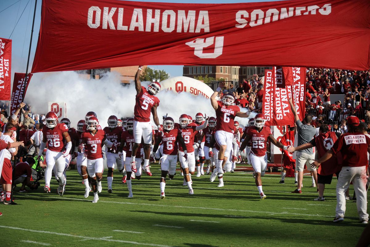 Oklahoma Sooners Football Recruiting How Will The Early Signing