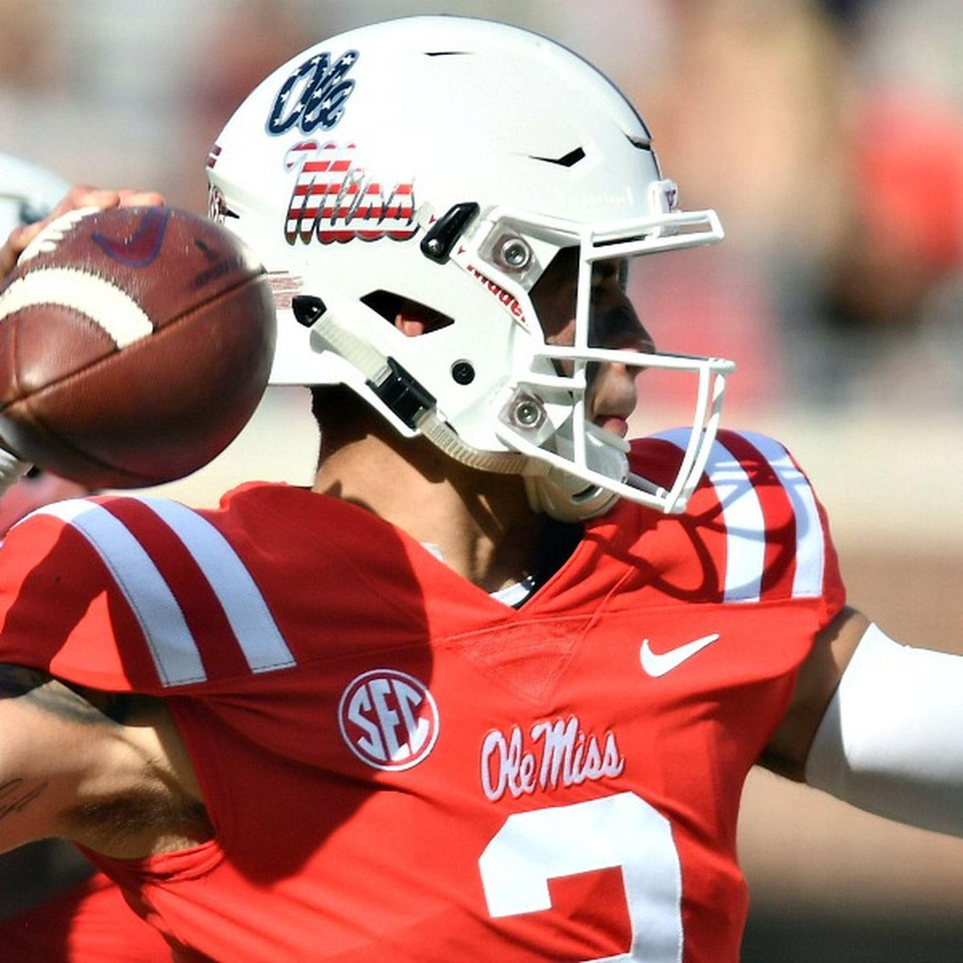 Ole Miss Power Rankings Rebel Uniforms Edition Red Cup Rebellion