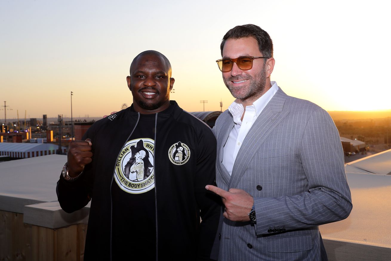 1191883241.jpg.0 - Hearn floats idea for Whyte to fight Fury in December