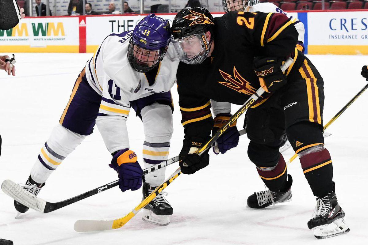 ASU Hockey: Sun Devils swept against No. 3 Minnesota State