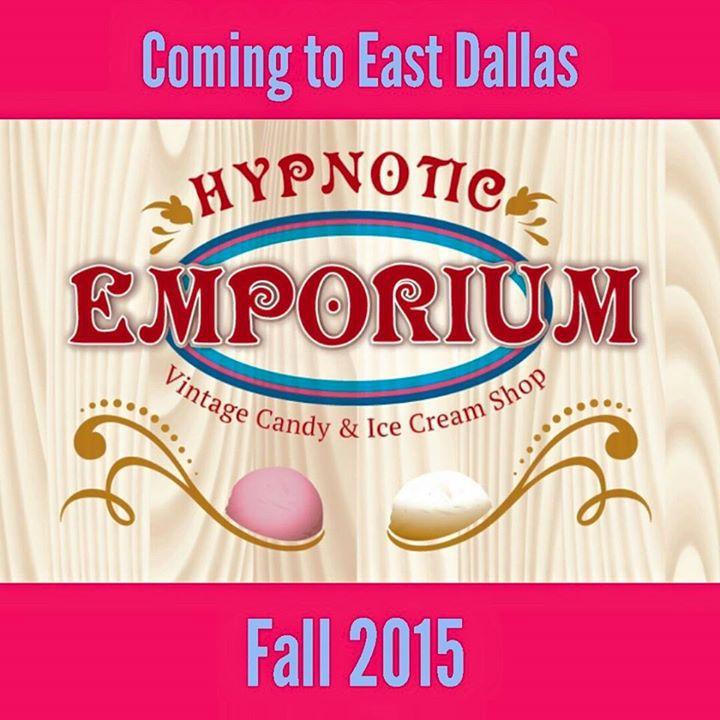 Hypnotic Emporium