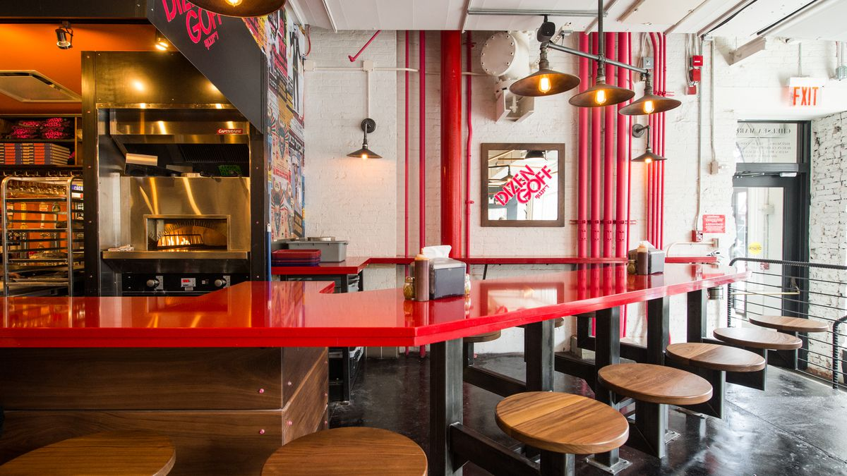Dizengoff, a Hummus Restaurant from Michael Solomonov and Steve Cook, Now  Open in Chelsea Market