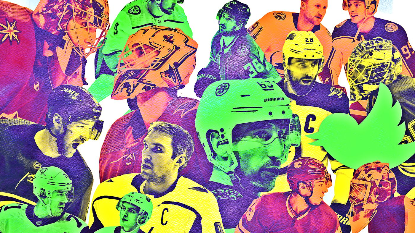 Playoff Hockey: There's Nothing Like It