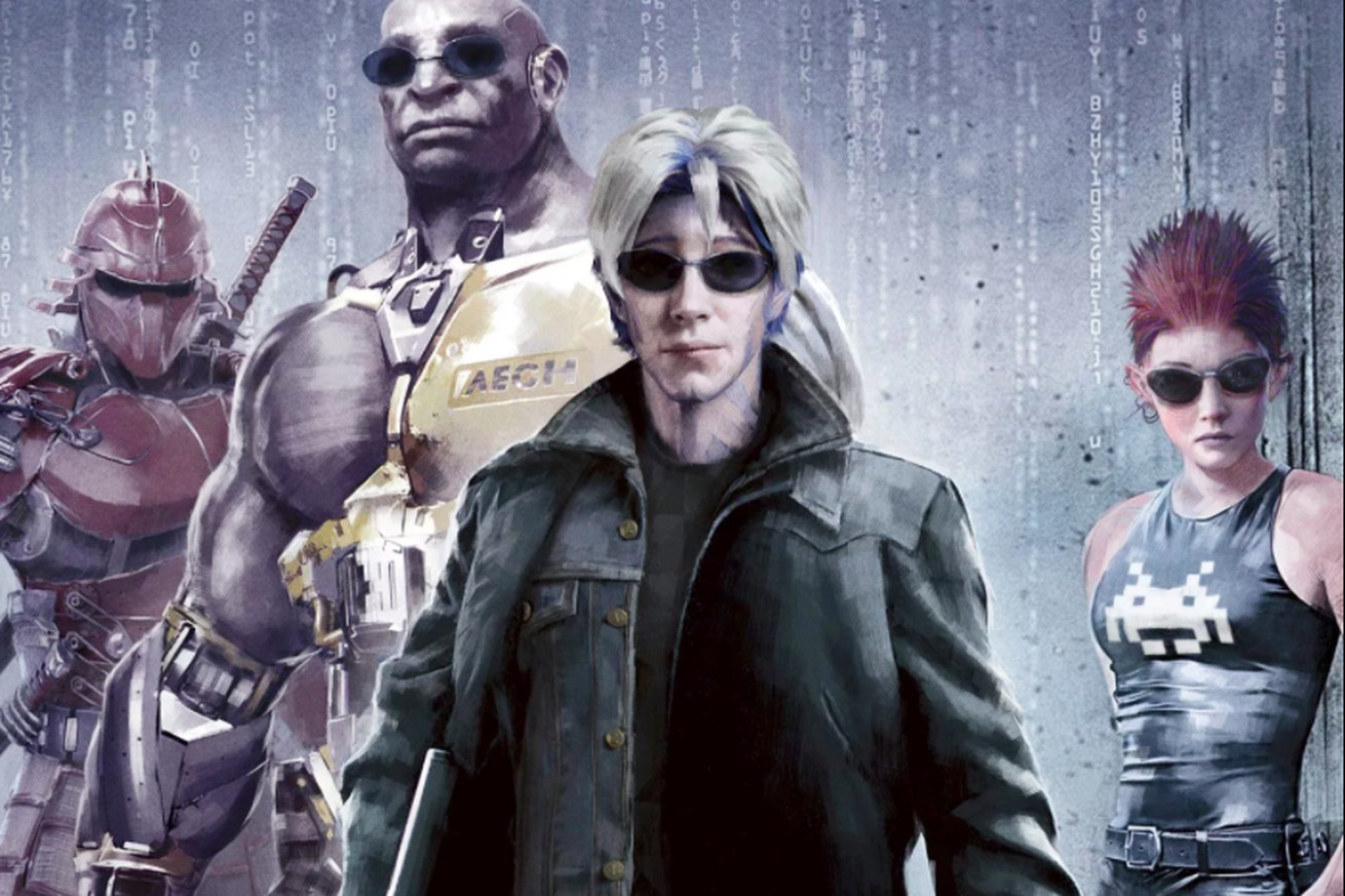 are these ready player one posters supposed to be cool or cringeworthy