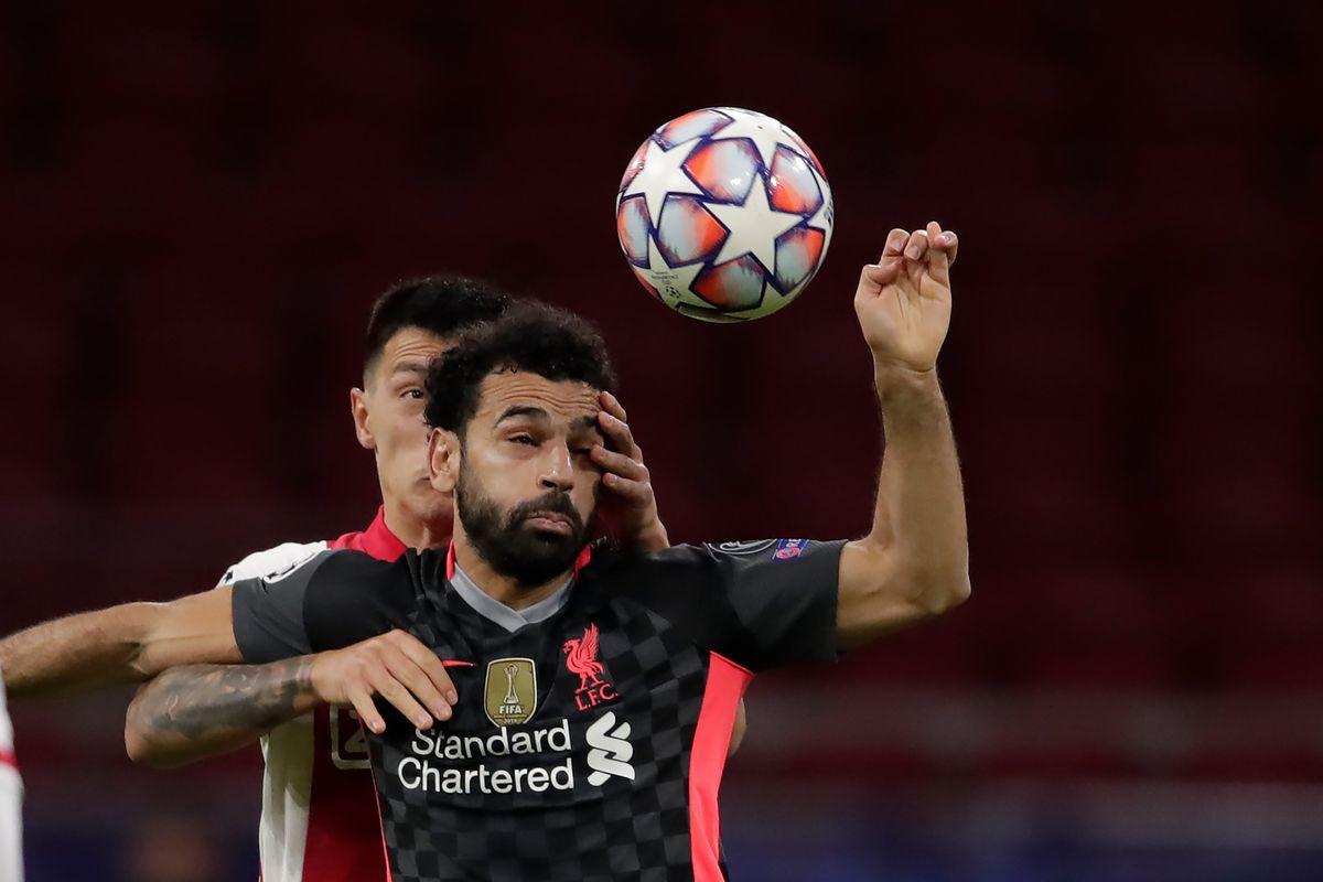 Ajax v Liverpool - UEFA Champions League