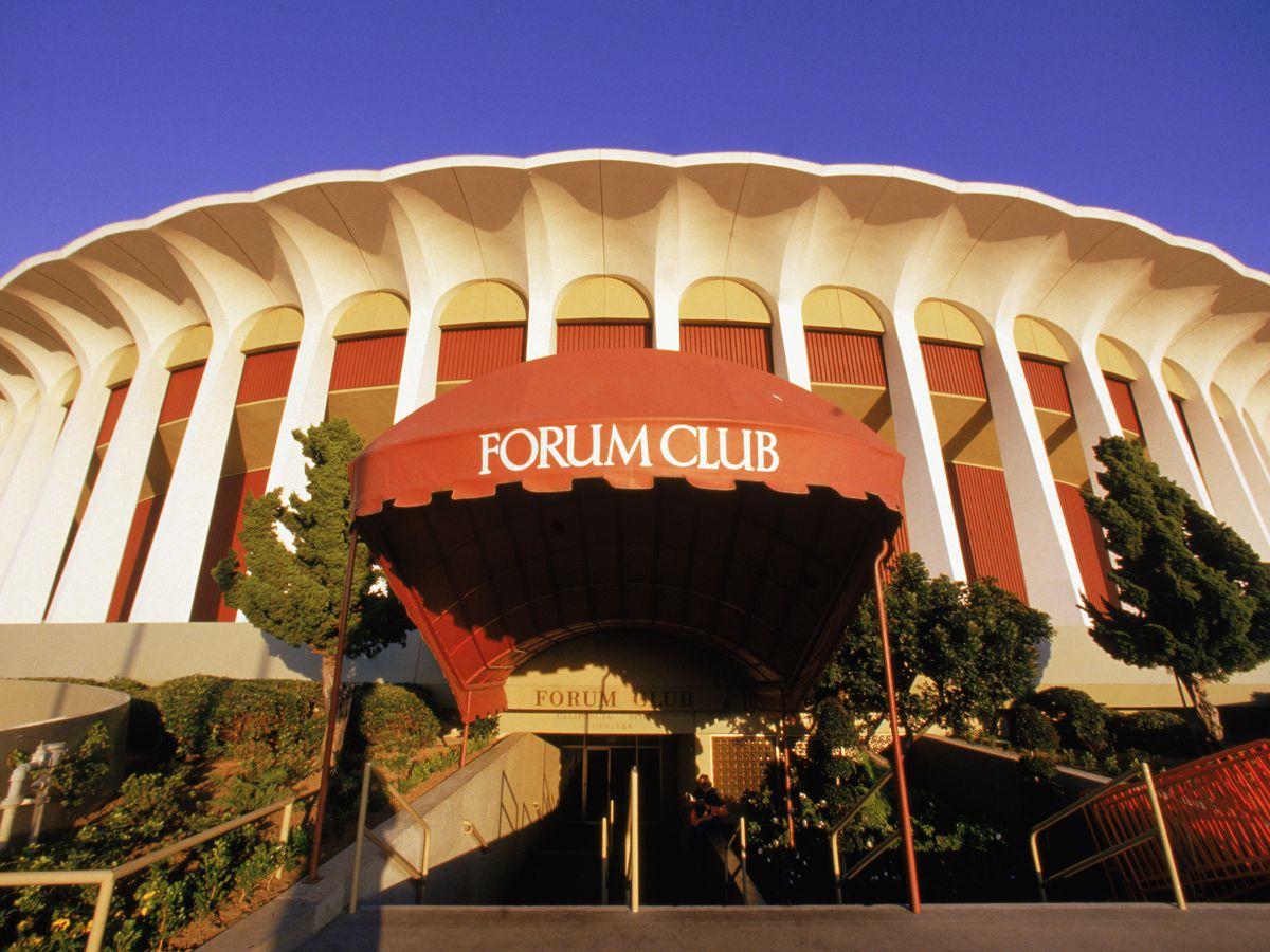 Forum 1980s