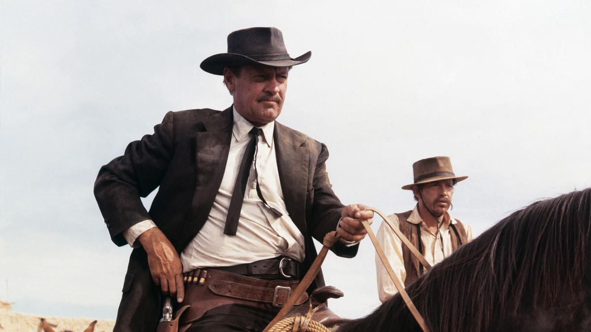 Red Dead Redemption The Western Movies That Inspired The