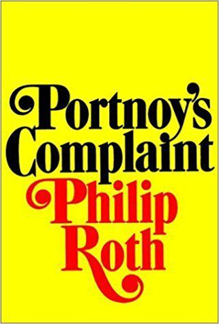 The humorous novel that for years defined Philip Roth.
