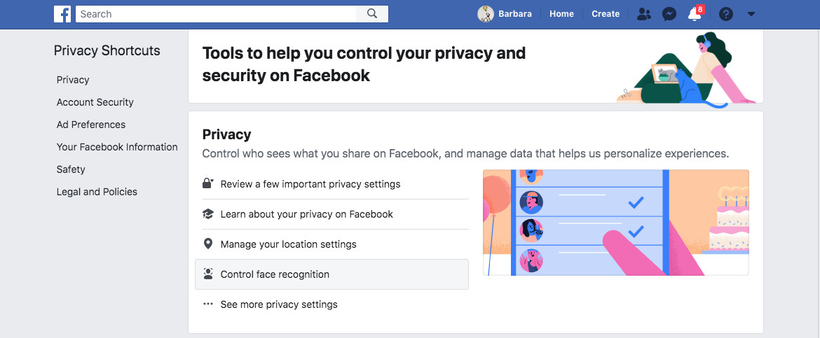 How to protect your privacy on Facebook - The Verge