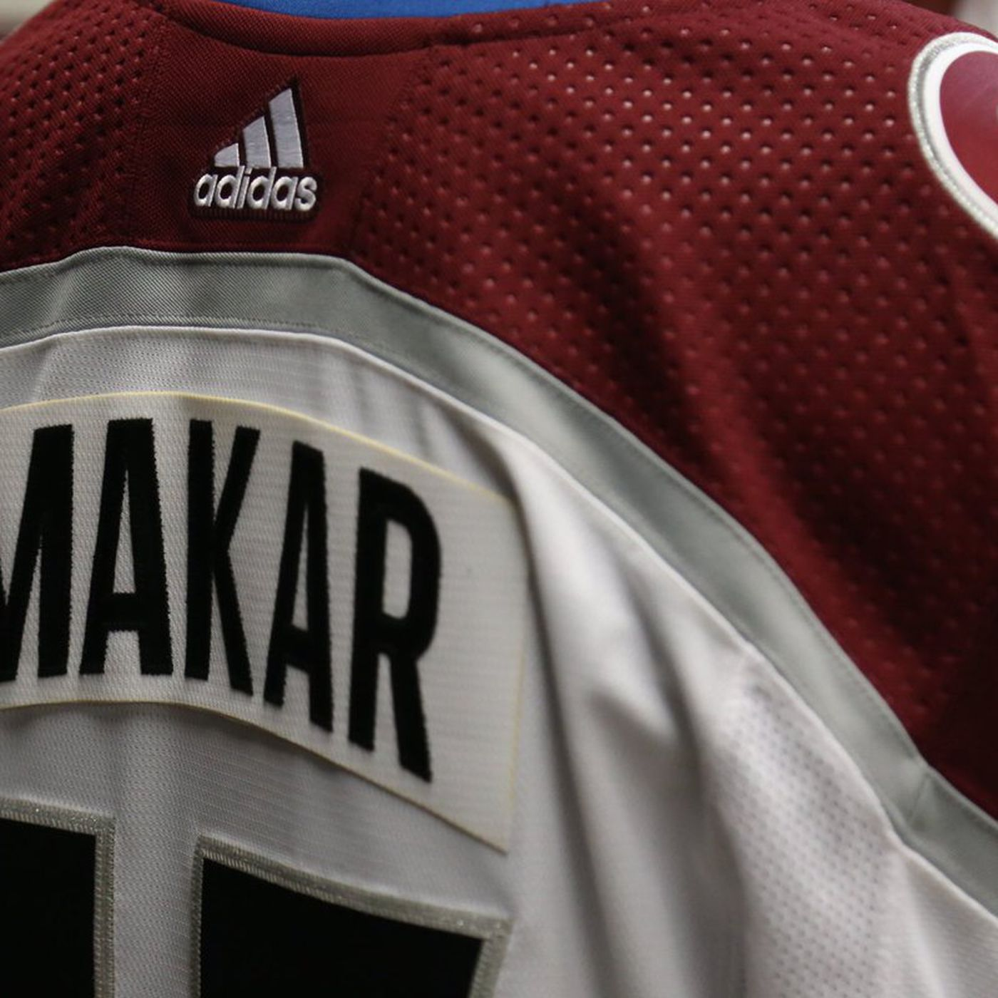 best service 968c9 26fec Let's Talk About the New Avalanche Sweaters - Mile High Hockey