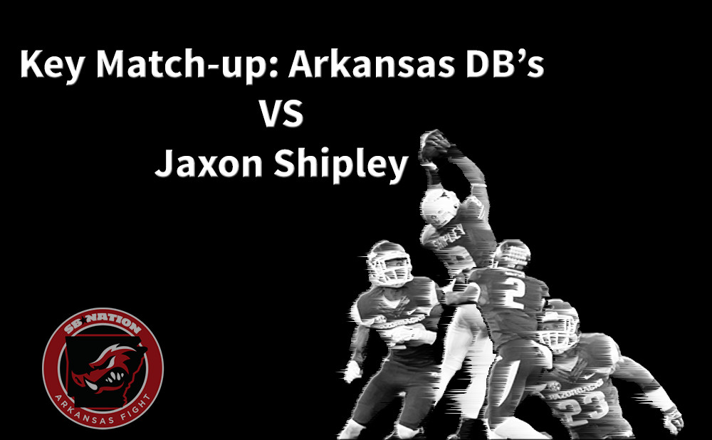 Shipley vs Arkansas