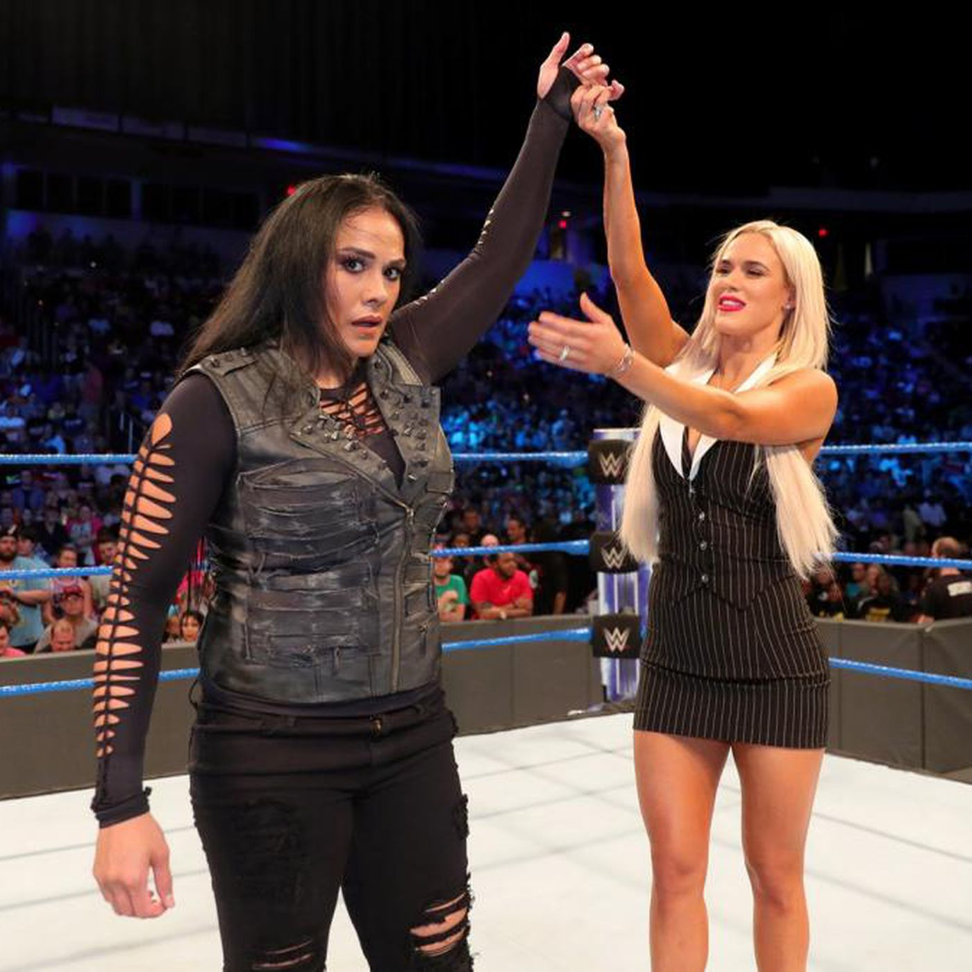 Tamina Snuka reportedly sidelined after shoulder surgery - Cageside Seats