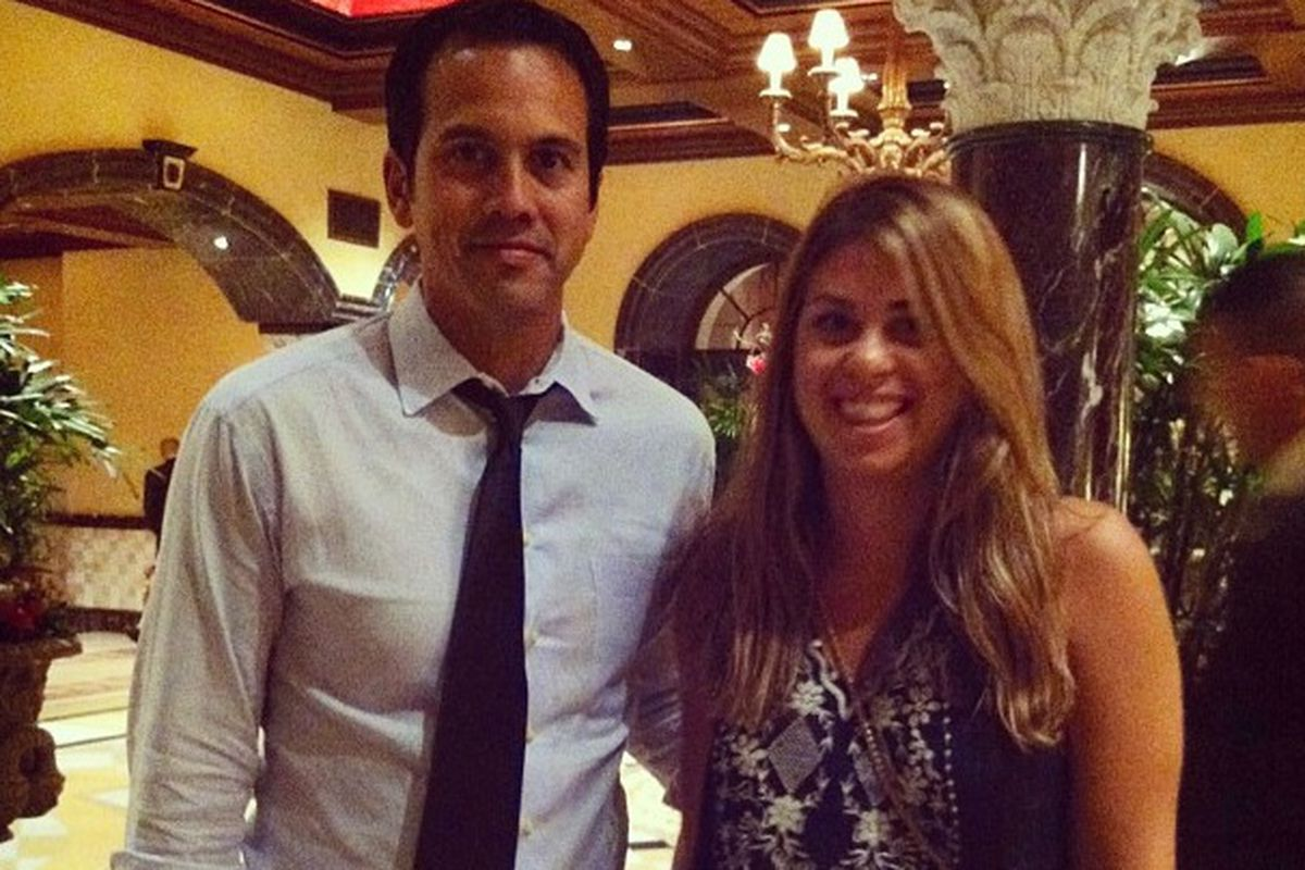 Coach Spo and the Ultimate Wedding Crasher