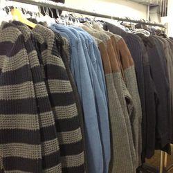 Men's Sweaters, $90