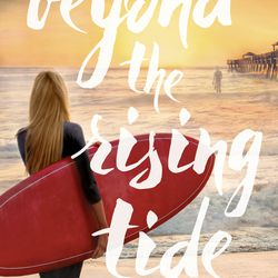 """""""Beyond the Rising Tide"""" is by Sarah Beard."""