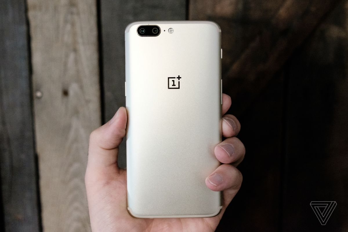 OnePlus offers students a 10% discount on the OnePlus 5