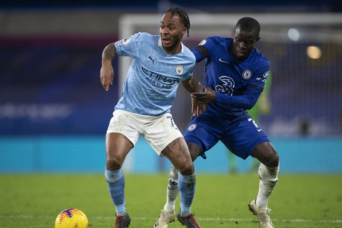 Manchester City V Chelsea Fa Cup Preview Team News And Prediction Bitter And Blue