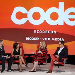 Casey Newton (Silicon Valley Editor, The Verge), Nicole Wong (Former Deputy US Chief Technology Officer), Jessica Powell (Author, The Big Disruption, and Former Head of Communications, Google) Antonio García Martínez (Author, Chaos Monkeys)