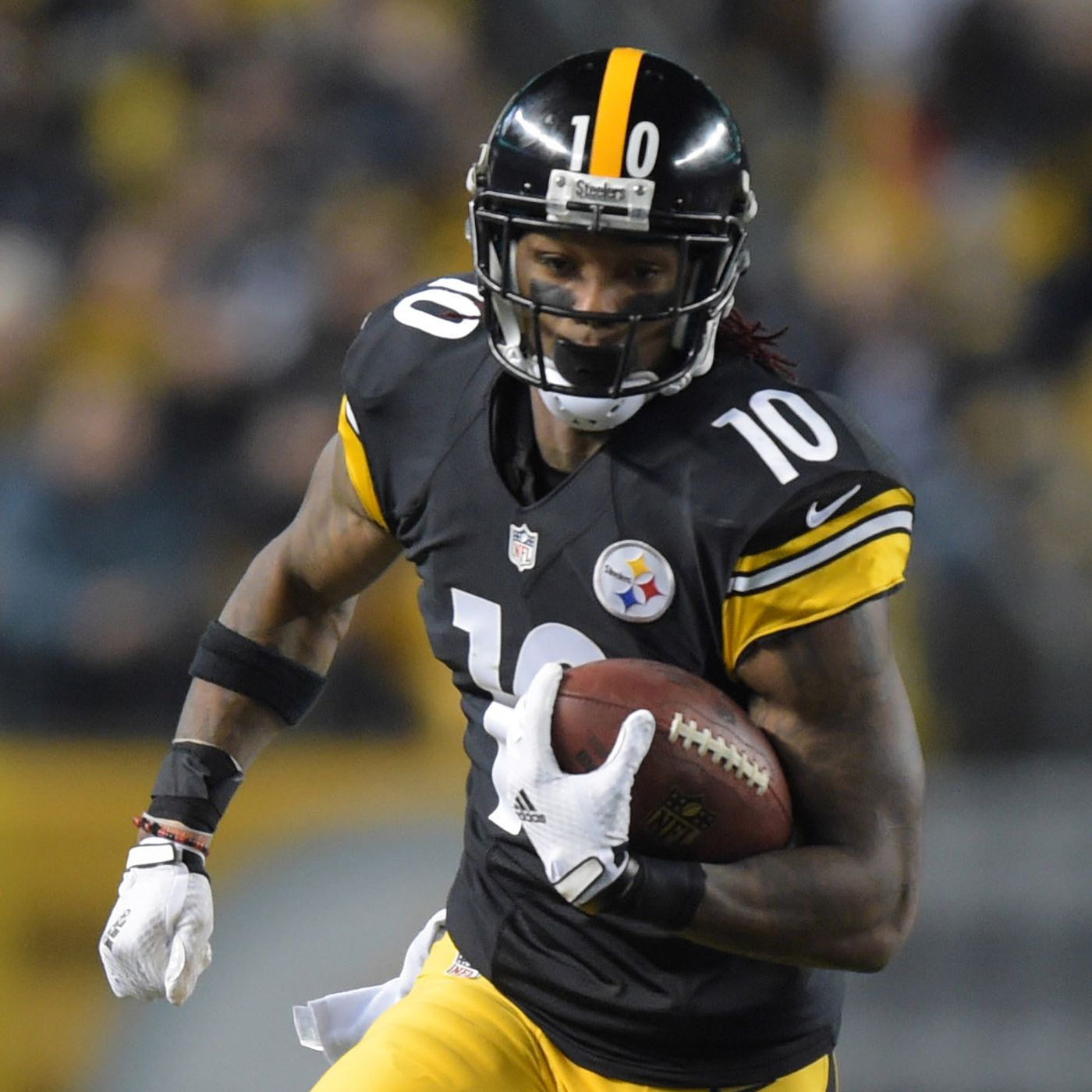 Fantasy Football: Steelers WR Martavis Bryant could be the ultimate