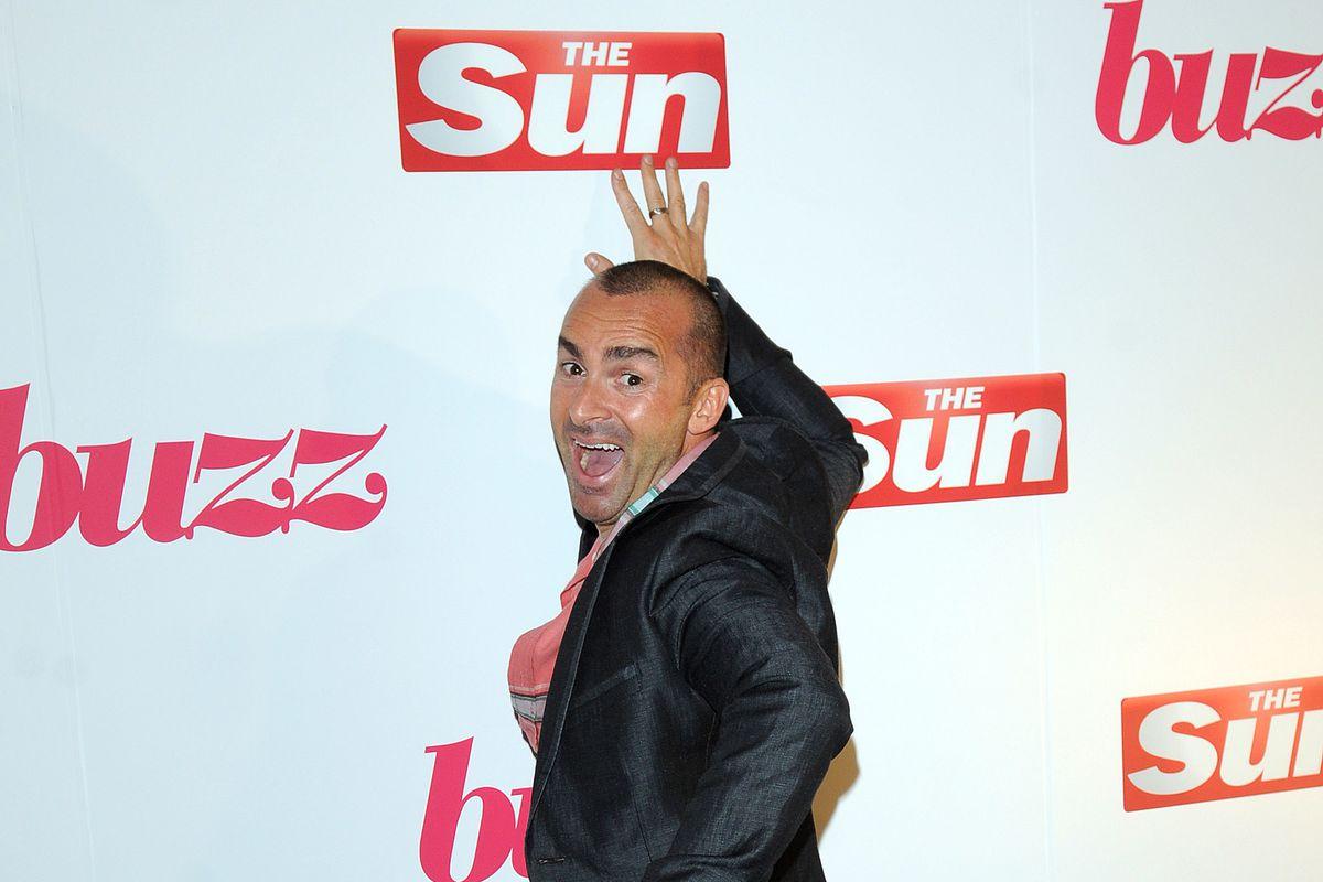 The Sun Launch New Magazine 'Buzz'- Arrrivals