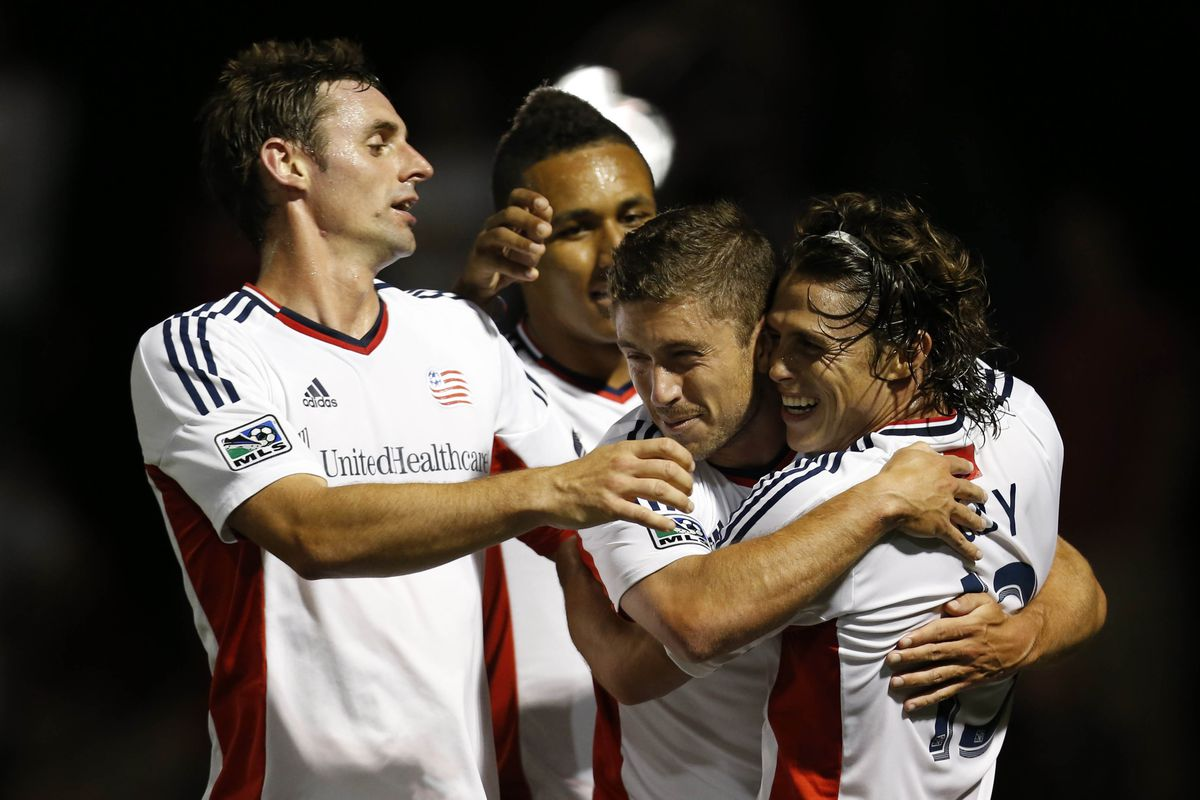 c5214d3837a US Open Cup Round-Up  Who Will Join D.C. United In The Quarterfinals ...