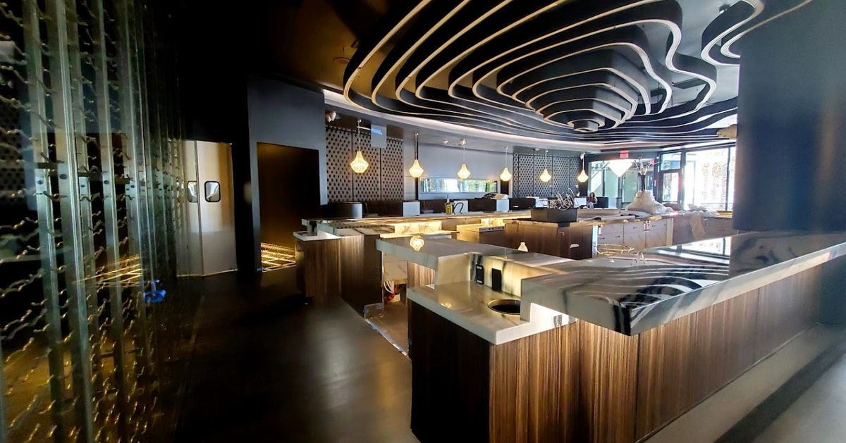 Downtown Summerlin Debuts a New Sociable Japanese Restaurant Jing
