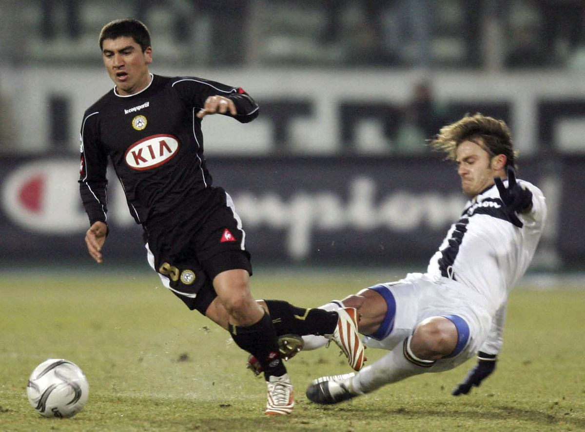 Parma v Udinese