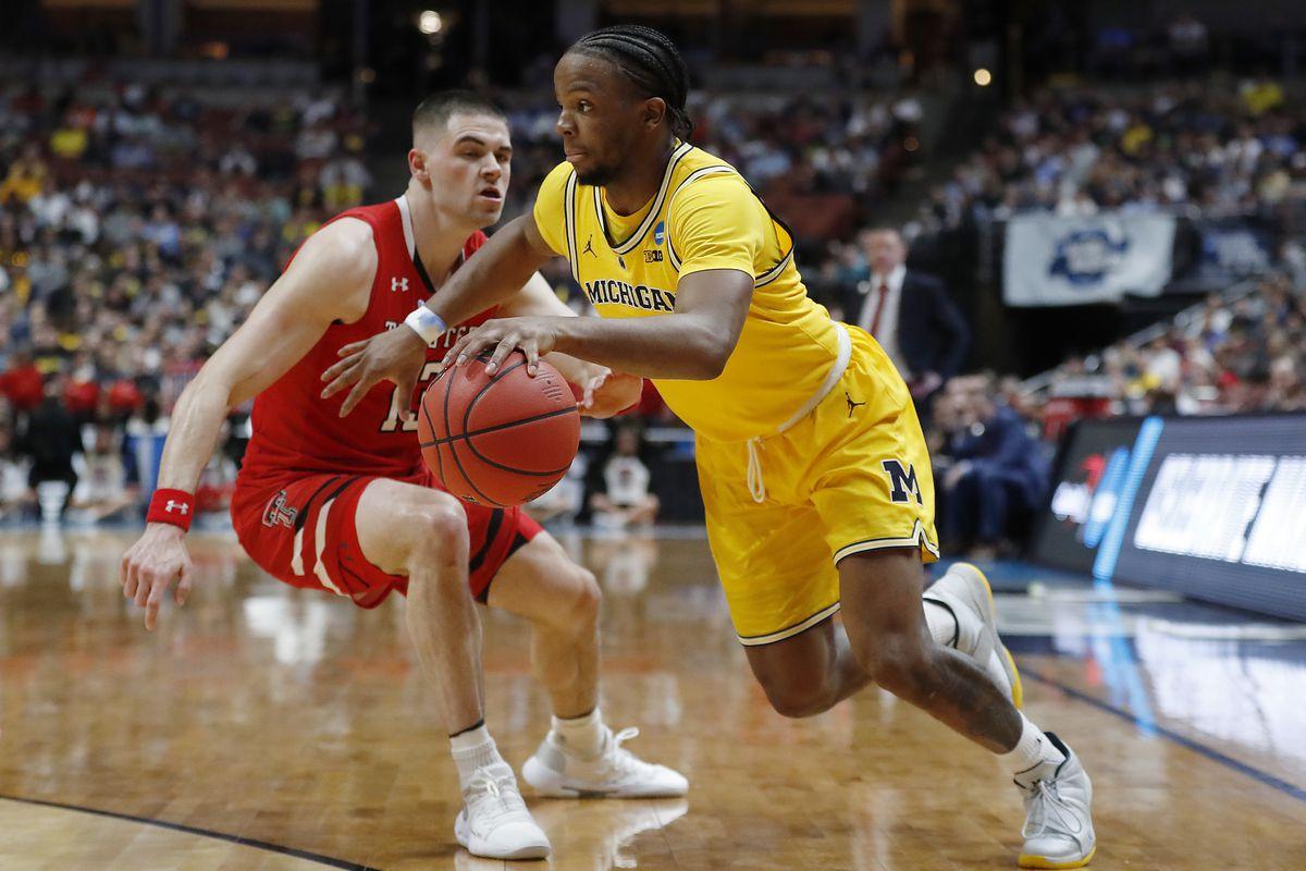 2020 Michigan basketball commit Zeb Jackson transferring high schools