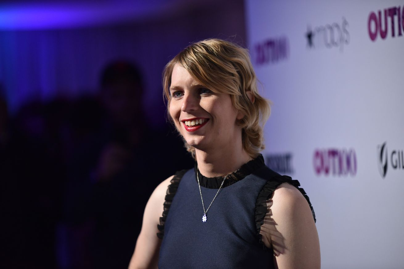 chelsea manning thinks we need to remake the internet