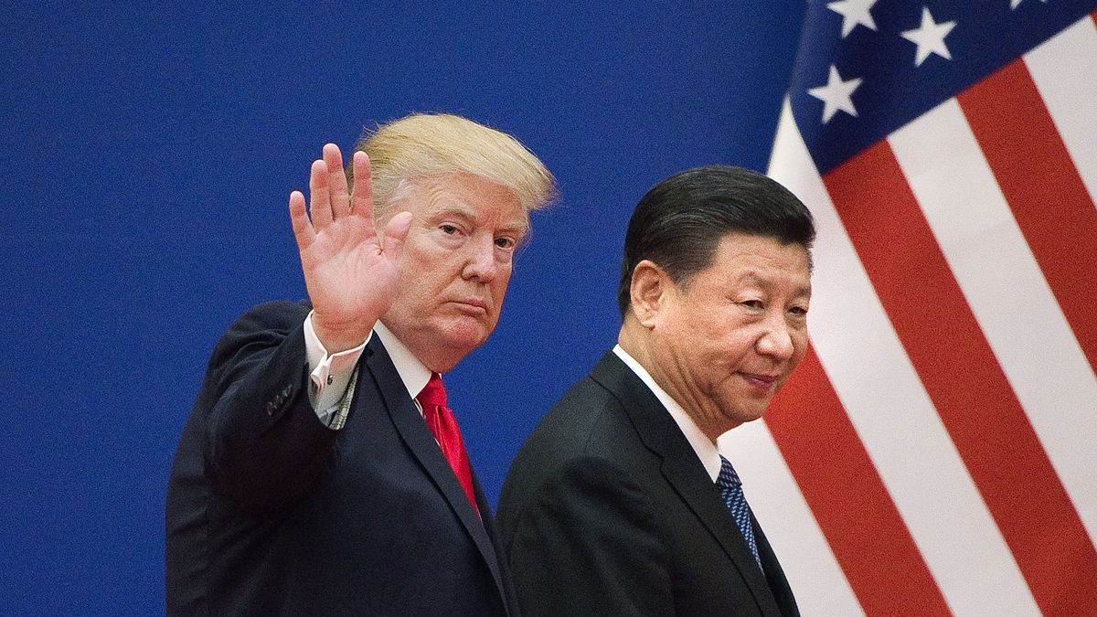 Trumps Trade War Will Hurt Stores And Shoppers Racked