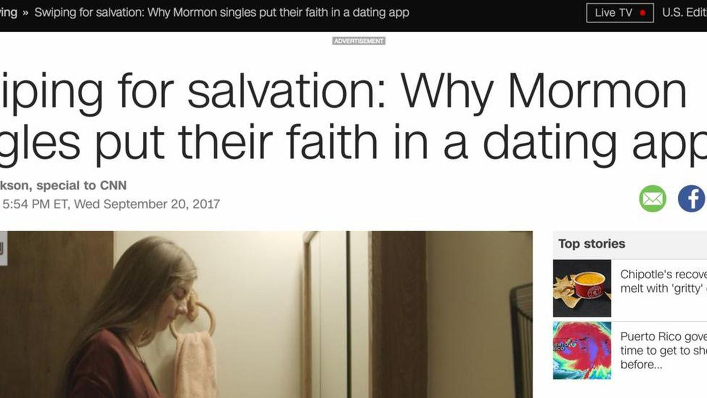 beste LDS dating apps Open dating vragen