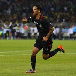 Rafael Marquez, Mexico