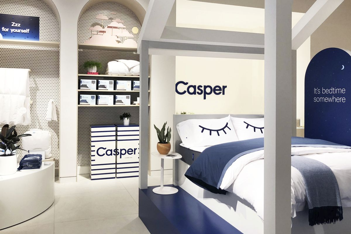 casper announces 200 stores and mattress firm reportedly eyes bankruptcy racked. Black Bedroom Furniture Sets. Home Design Ideas