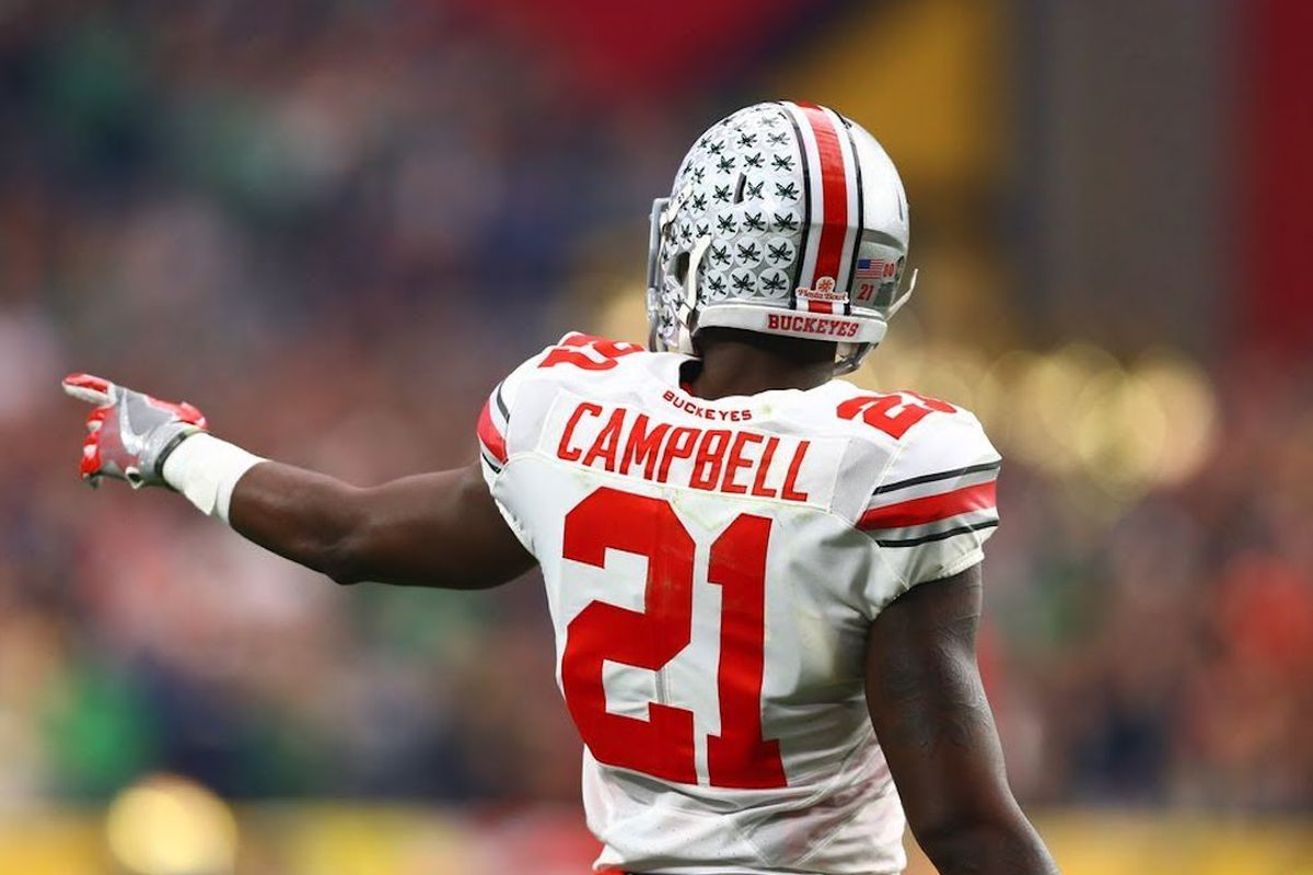 Meshing Together: How Parris Campbell is a perfect scheme fit for the Colts