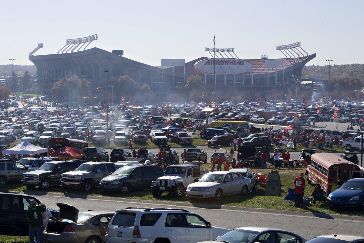 Green Bay Packers v Kansas City Chiefs