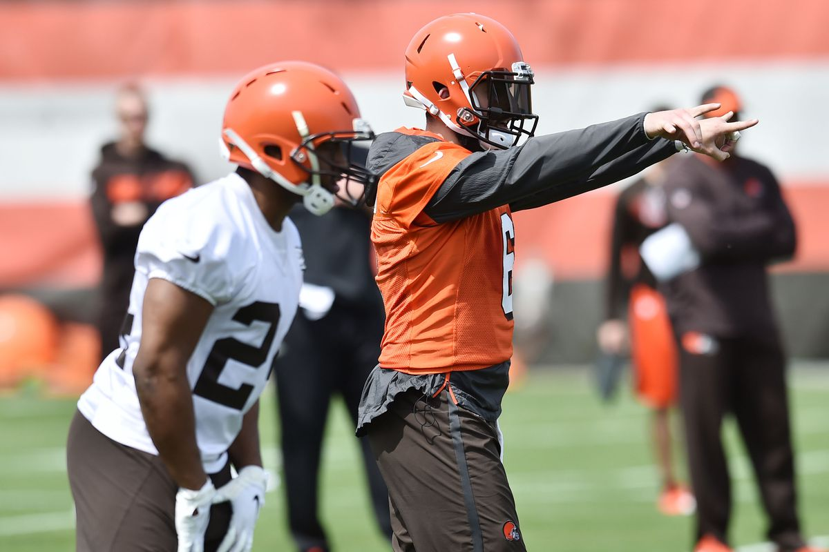 dcc0ed3962f57f Cleveland Browns: Sporting News taps Baker Mayfield as a Top 10 ...