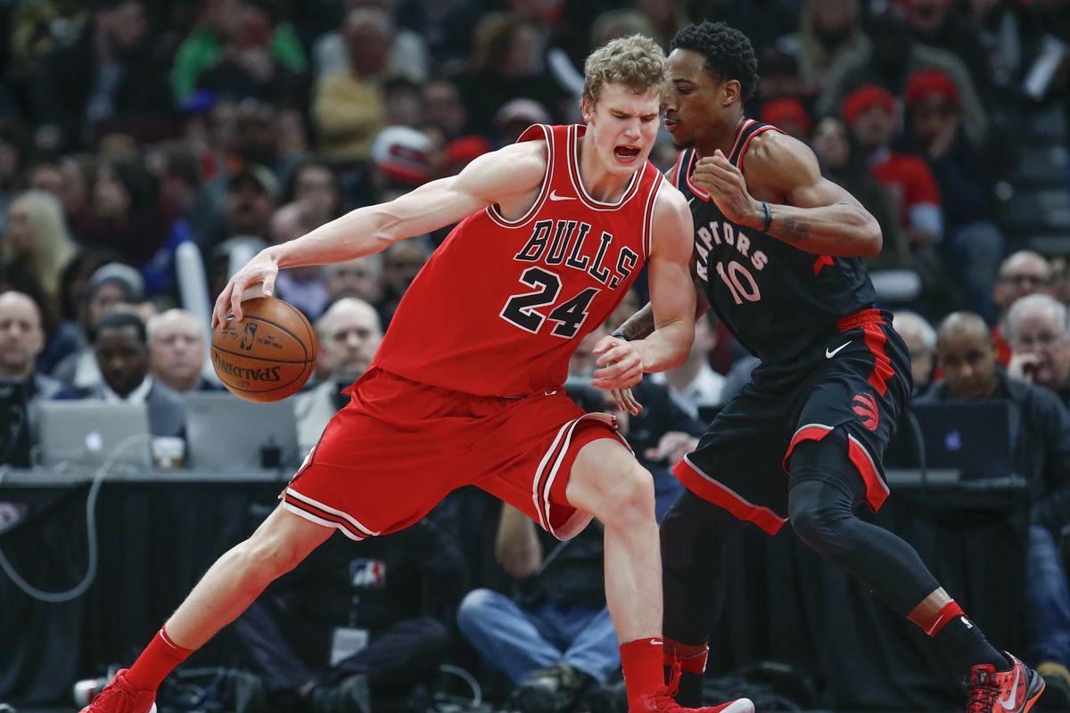 Bulls Vs Raptors Injury Report Lineups Game Preview Blog A Bull