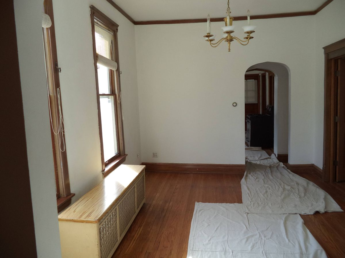 Apartments For Rent In Ukrainian Village Chicago