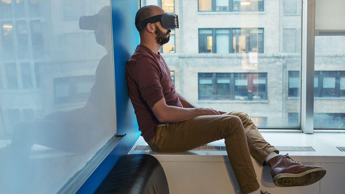 b0cb700a0d7c YouTube VR is Daydream s killer app - The Verge