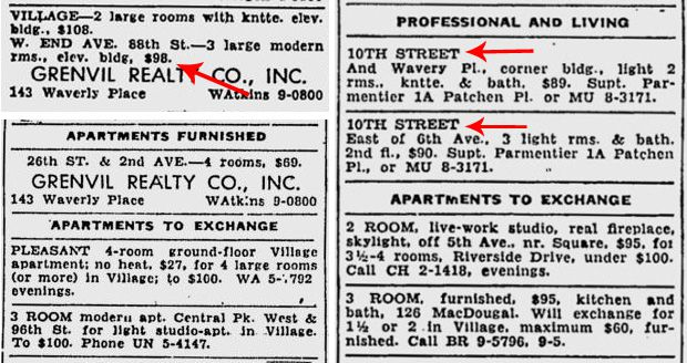 What Would $50 In 1940 Rent A New Yorker Today? - Curbed NY