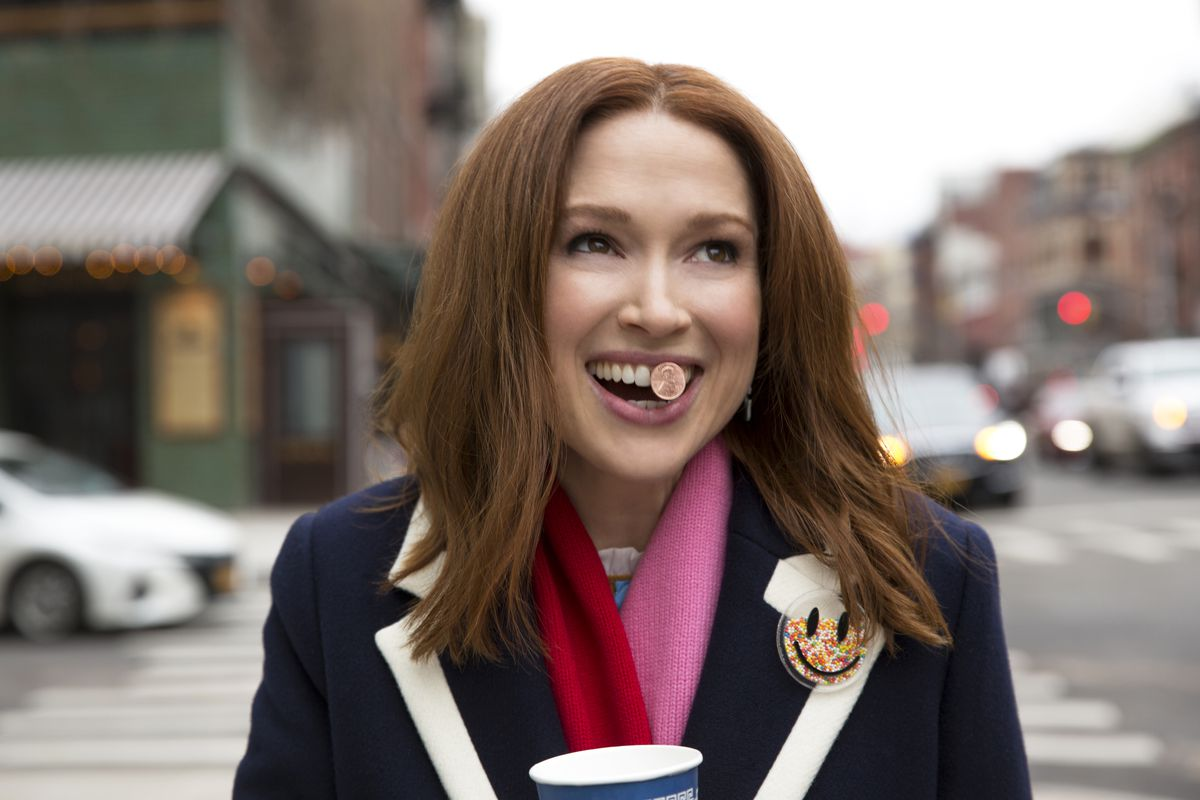 Unbreakable Kimmy Schmidt review: season 4 deftly takes on #MeToo - Vox