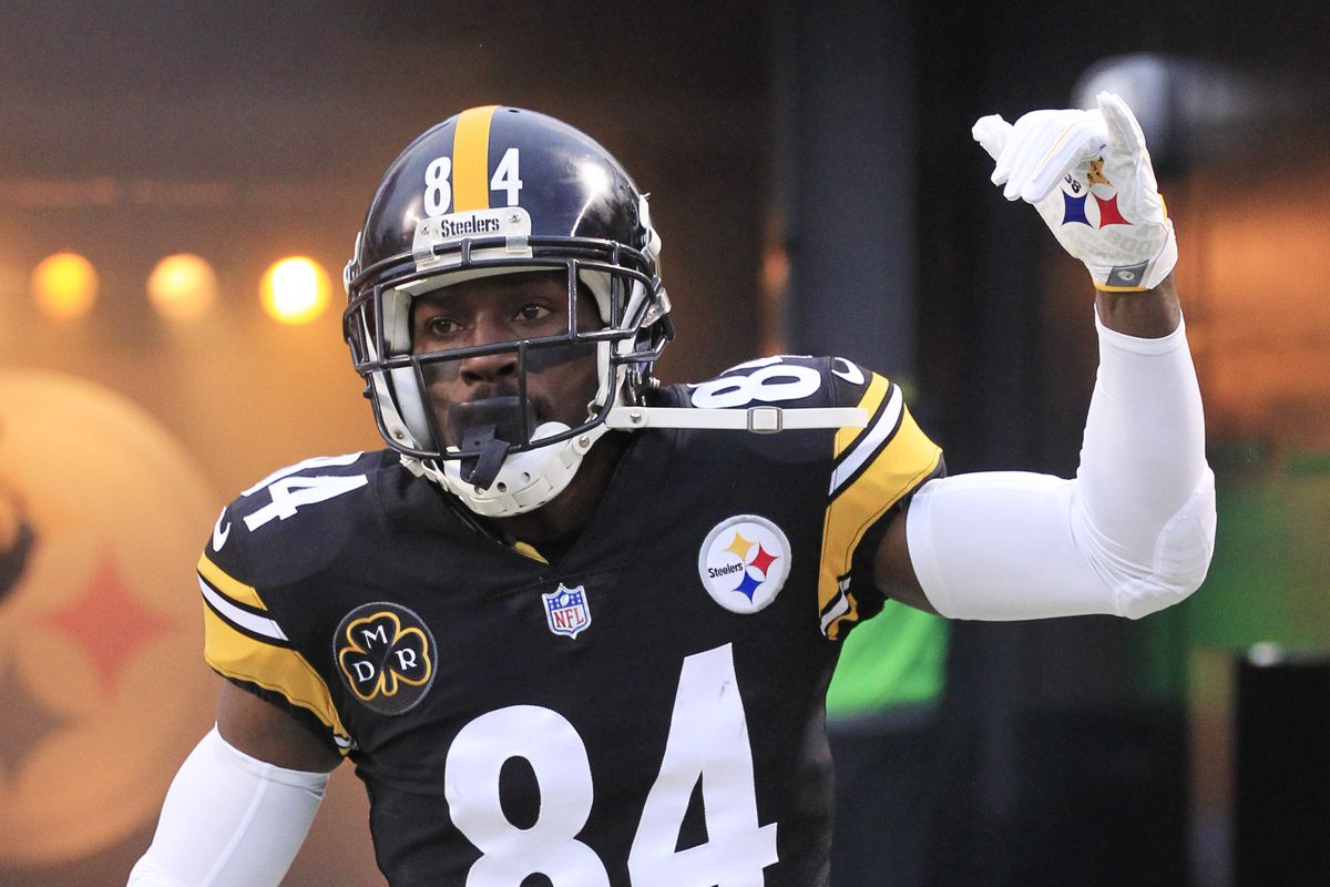9e80127b614 Pittsburgh Steelers provide four players on First Team All-Pro ...