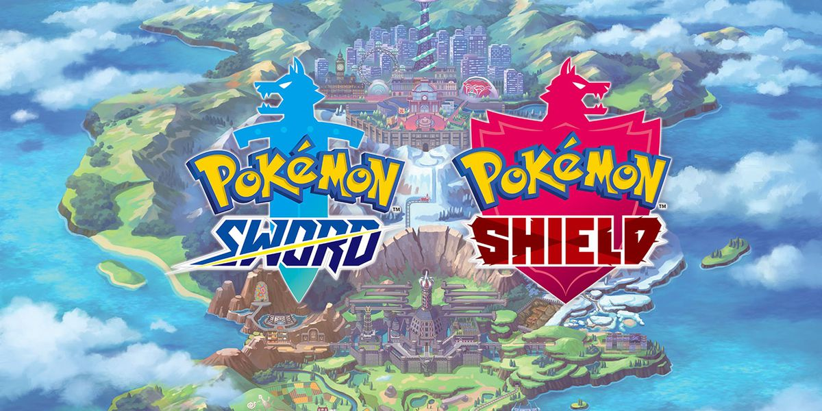 Pokemon Sword And Shield Nintendo Direct Watch The Livestream Here