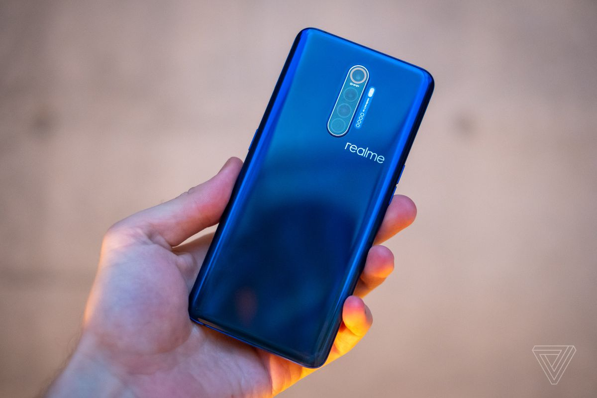 Image result for Realme X2 Pro
