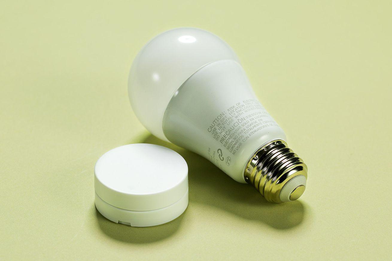 Ikea S Smart Bulbs Are Now Compatible With Google Home Alexa And Homekit Lift Lie