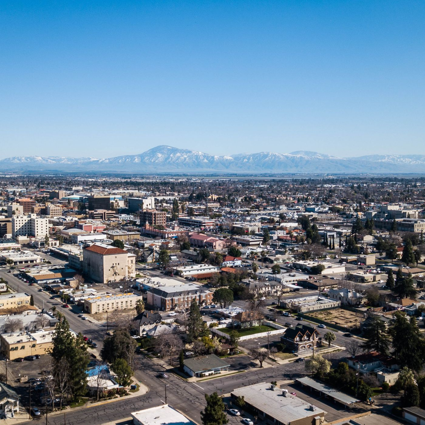 Bakersfield Downtown Real Estate Can It Become A California Boom Town Curbed