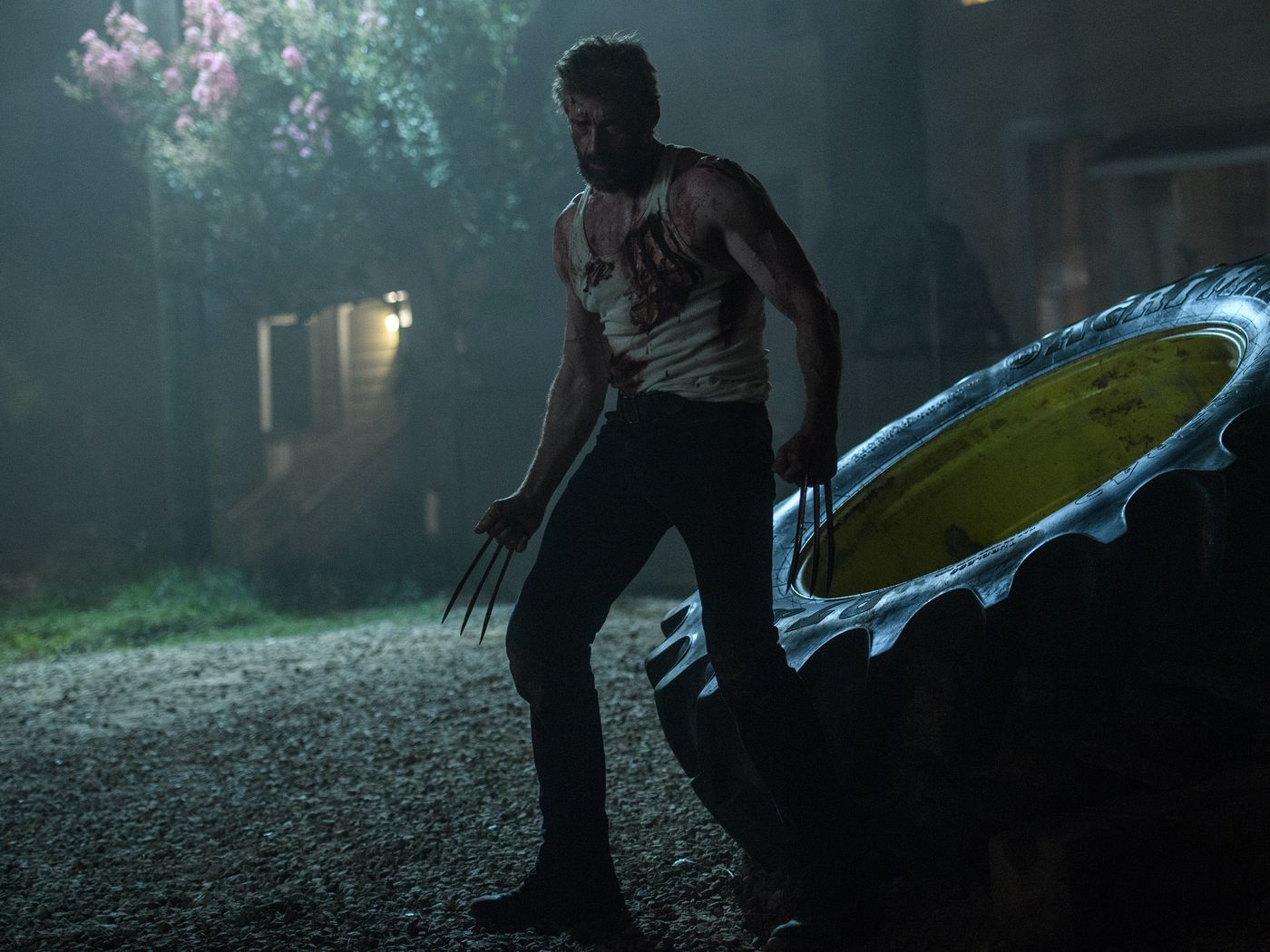 Logan review: not just the bloodiest X-Men movie, but also