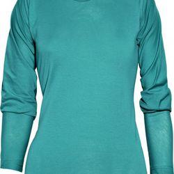 Cotton jersey long-sleeve T-shirt$105.0065% OFF$36.75