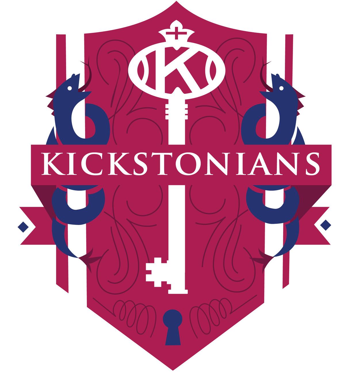 Kickstonians